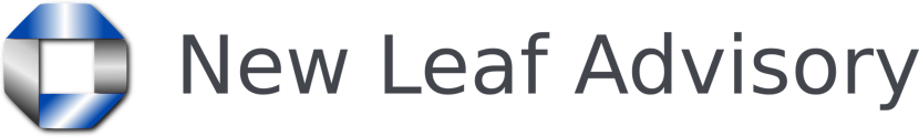New Leaf Advisory Limited Retina Logo