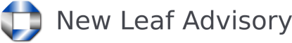 New Leaf Advisory Limited Mobile Logo